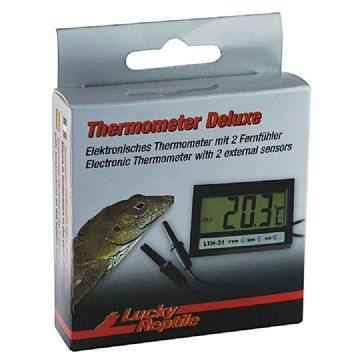 Lucky Reptile Digital Thermometer